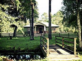 The Farm at 312 Vacation Farm House