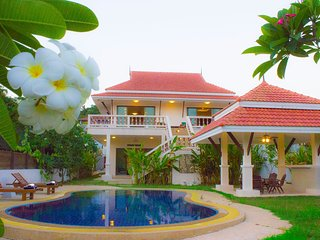 villa Diamond
