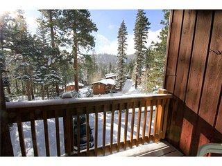 Mammoth Ski & Racquet Club #77-One Bedroom + Loft ~ RA52118