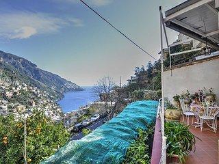 1 bedroom Villa in Positano, Campania, Italy : ref 5229064
