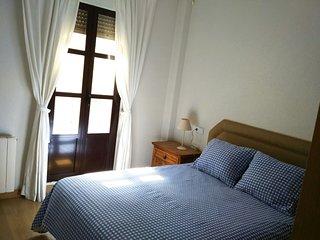 Céntrico y acogedor apartamento en el casco viejo de Soria