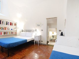 Casa Santa Caterina, Unique Apartment Near Famous Ponte Vecchio, City Center