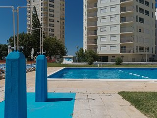 Kiden Green Apartment, Armaçao de Pera, Algarve