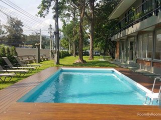 Villas for rent in Khao Takiab: V6291