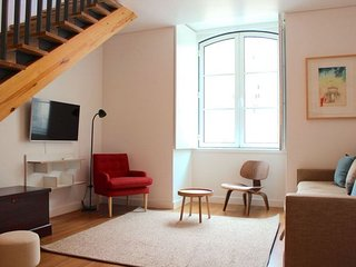 Cicely Duplex apartment in Baixa/Chiado {#has_lux…, Lissabon