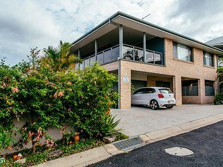 Coffs Jetty B&B Beach Stone Suite