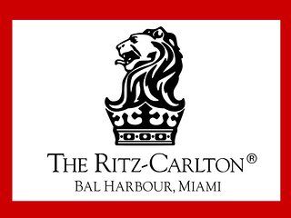 Luxury Studio Ritz Carlton Bal Harbour sleeps 2-4