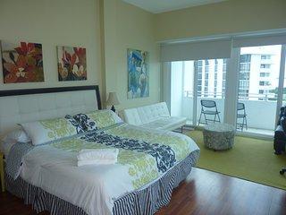 Bay View Penthouse 15, Miami Beach