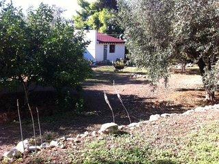 Captain Christos Traditional Home
