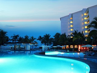 Luxurious Two Bedroom Suite Mayan Palace Vidanta Resort in Puerto Vallarta