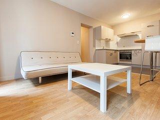 Madou-city Center-1 Bedroom Apt D, Brussels