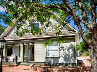 Updated Vintage Home in Downtown Location with Private Putting Green, Prescott