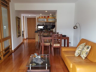 Apartment Unicentro