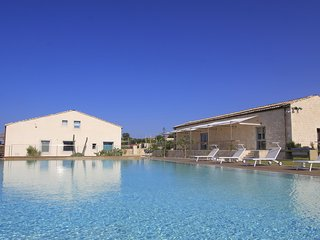 Gattopardo,Petrantica Resort scenic pool,4 people