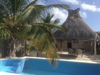 'Casa Nice' ! Jolie maison a la plage