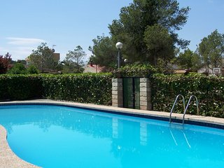Villa 27 in Alcudia witth private pool