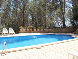 Villa 37 in Andratx with private pool