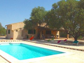 Villa 46 with private pool