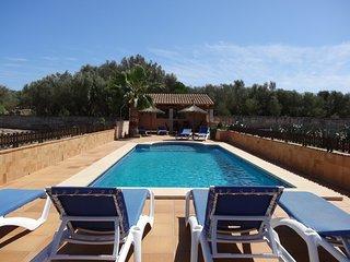 Villa 50 with private pool