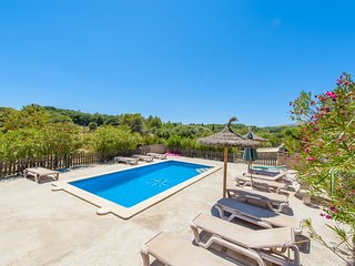 Villa 58 in Arta with private pool