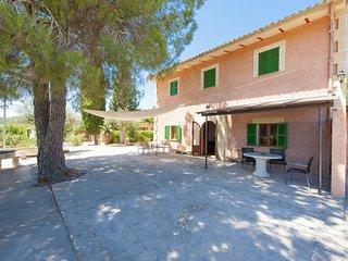 Villa 58 in Arta with private pool