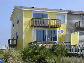 Oceanfront Close to Fishing Pier, Atlantic Beach