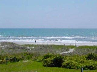 2 Bedroom Oceanfront Duplex, Atlantic Beach