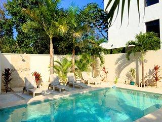 Paradise in Tulum - Villas la Veleta 2