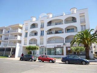 0101-ESMERALDA Apartamento con 2 dormitorios