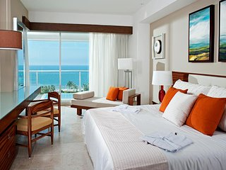 Luxury apartment in The Grand Mayan, Cancun