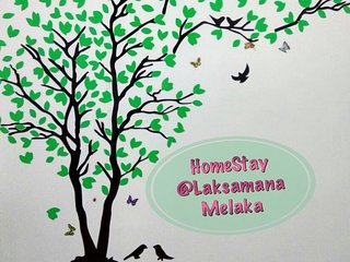 娘惹风Sweet HomeStay in Laksamana, Malacca