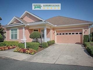 The best location in The Villages, FL - Lakeshore Cottages.