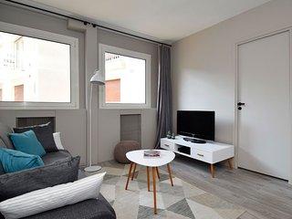 115027 - Appartement 4 personnes Champ de Mars