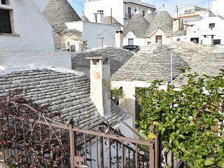 Suite Trullo