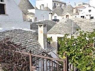 Trulli Fenice Alberobello Suite K