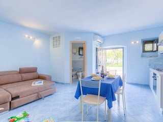 Gaeta Gulf Cottage ♥ seafront ♥ 1 h from Rome&Naples Airco WiFi 1 Bdr 1 Bathr
