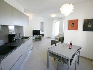 Park Residence la Villa-Appartamento OPALE