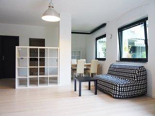 Garden Suite, Como