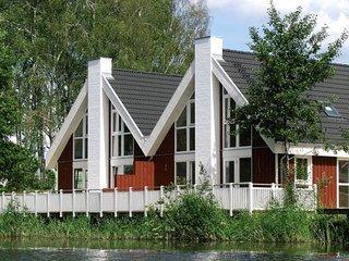 Scharmutzelsee #10943.1, Wendisch Rietz
