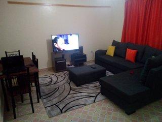 Stunning apartment tucked in the heart of Lower Kabete., Nairobi