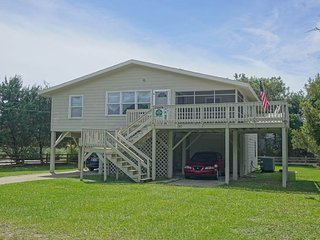 Turner - Pet Friendly, Pawleys Island