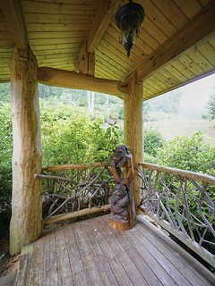 Red Stag Lodge provides an ambiance of picturesque rustic elegance, while at the same time offering all of the modern...