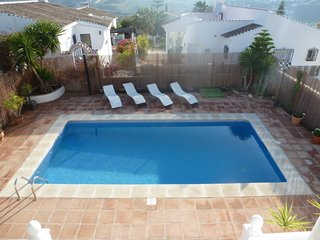 Casa di Paz , perfect holiday home, Viñuela