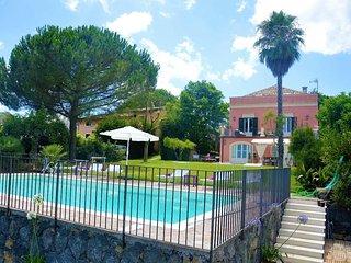 Villa Rosada_MS #11310.1, Viagrande