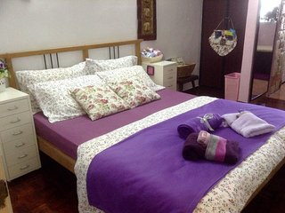 ASHLEY'S HOMESTAY EXPERIENCE - LAVENDER FIELDS, Ipoh