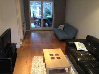 New 3 bed house, Sidcup, Kent, London, Excellent value, Free wifi, Free parking