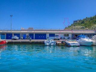 Cala Galera Loft Holiday Apartment, Porto Ercole
