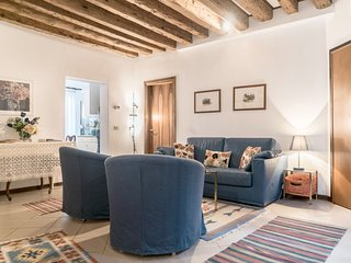 The Arsenal Flat - Apartment near Biennale, Venice