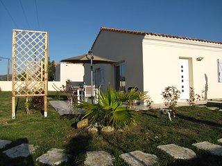 Maison  neuve type provençal