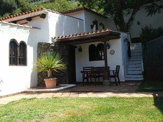 LA TABAIBA-Encantadora y acogedora casa de campo, Santa Brigida
